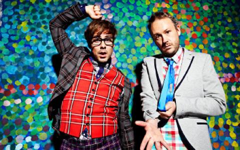 Bloc Party и Astronautalis на Blastfest, Legowelt в «Солянке», распродажа свитеров с оленями и другие