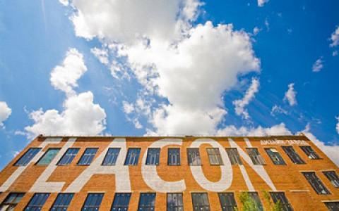 «Флакон» благоустроят, огромный скейт-парк в «Останкино», новый арт-центр на месте завода и другие городские новости