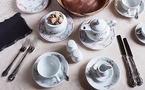 8 ресторанов с необычной посудой