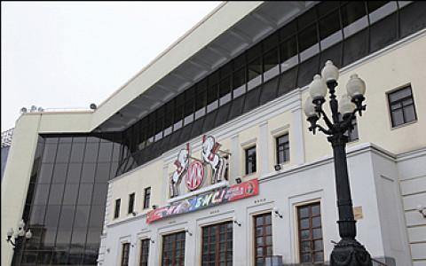 Цирк Никулина остается в Москве и собирается делать ремонт