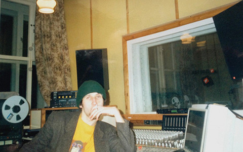 Константин Чернозатонский о приметах времени: «Набоков, курица и Aphex Twin»