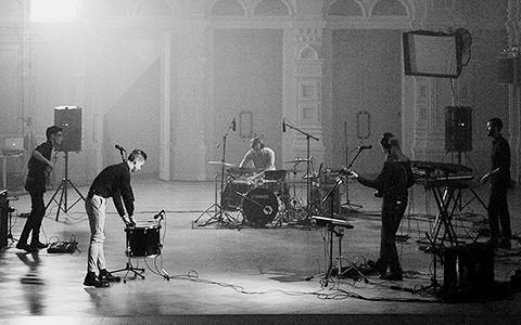 Премьера концертного видео On-the-Go «GUM Session Live»