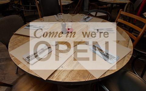 Haggis Pub, место от арт-директора Real McCoy и новые онлайн-магазины