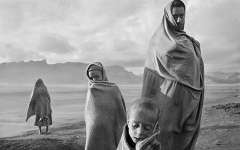 «Соль земли» Вима Вендерса: шедевральная документалка о бразильском фотографе