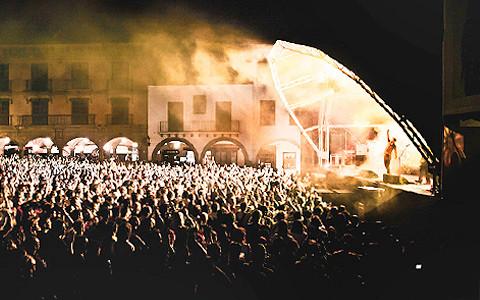 «Arcade Fire — это как Юрий Антонов»: музыканты и промоутеры о Primavera Sound