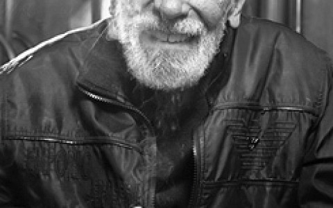 Вахтанг Кикабидзе, актер, певец, 74 года