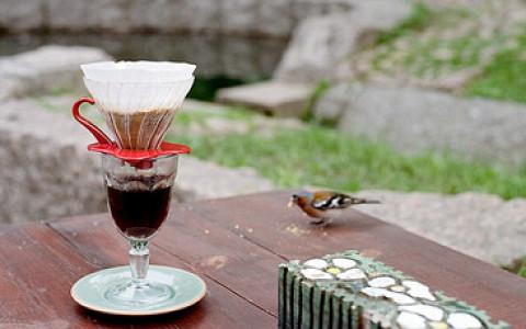Маленькие кофейни