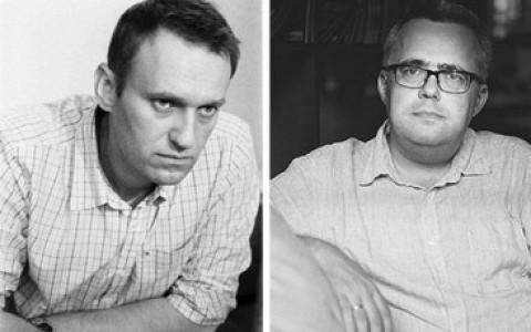 Алексей Навальный и Юрий Сапрыкин спорят о праве на нейтралитет
