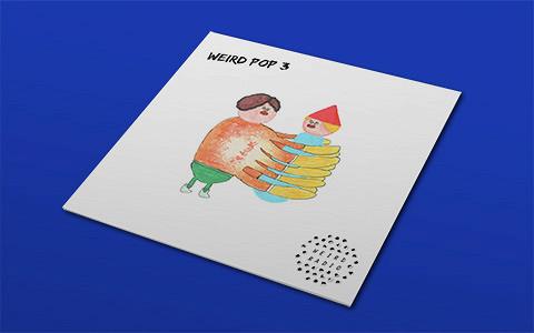 Помпадурская поп-музыка в «Weird Pop 3»