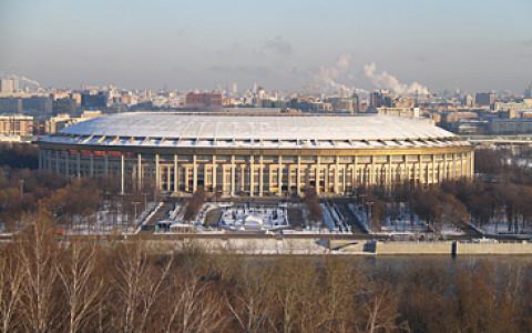 «Лужники» не сносят, огромный парк российской истории в Новой Москве и другие городские новости