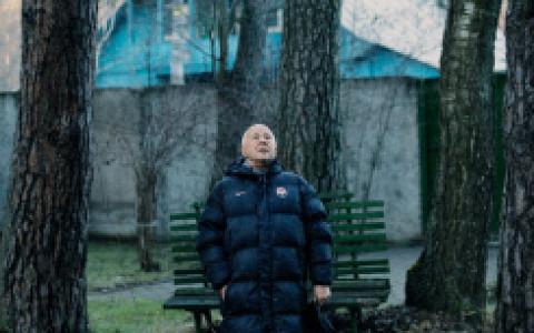 Виталий Коротич, журналист, 76 лет