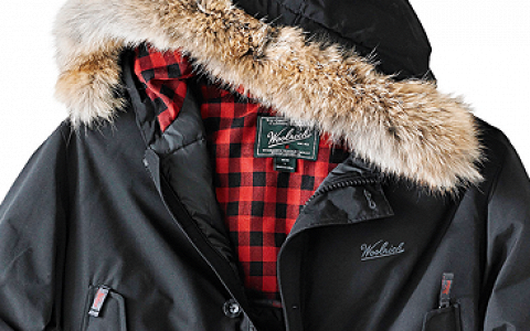 Куртка Woolrich Arctic Parka
