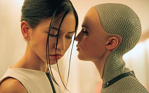 «Из машины» и еще 8 хороших новых научно-фантастических фильмов