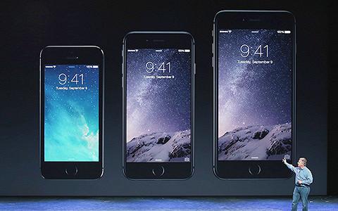 Что это было: iPhone 6, Apple Watch и Apple Pay
