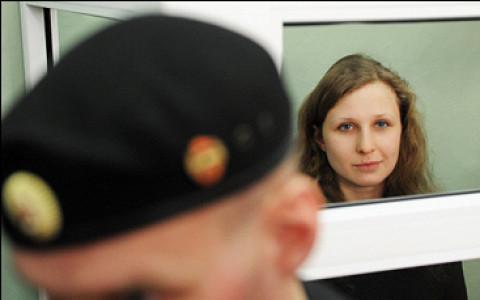 Роман Супер о том, как суд не освободил Марию Алехину