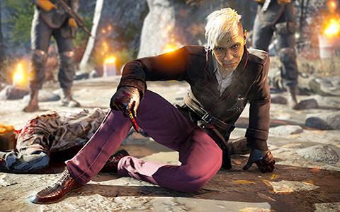 Far Cry 4: гималайский репатриант против геноцида и барсуков-медоедов