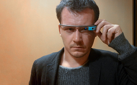 Жизнь в Google Glass