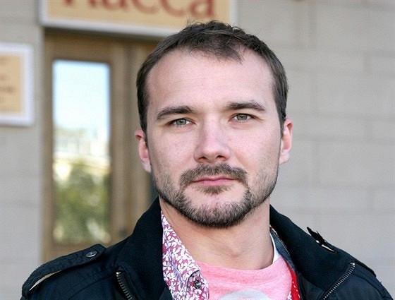 Дмитрий Петрунь