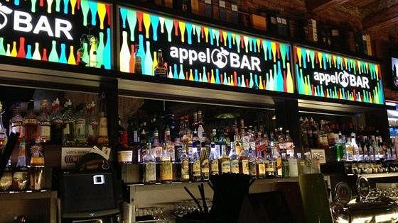 Appel Bar