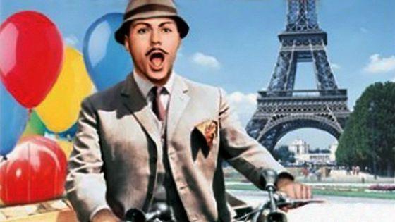 Инспектор Клузо (Inspector Clouseau)
