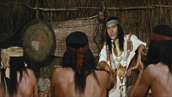 Апачи (Apachen)