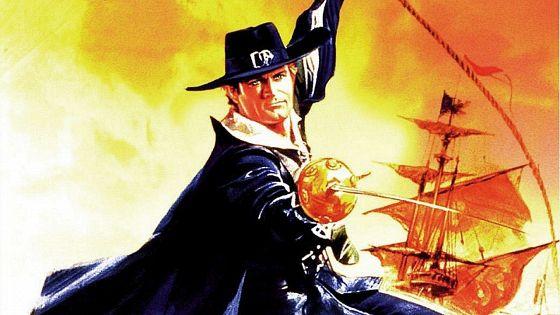 Пират Блейки (Il Corsaro nero)