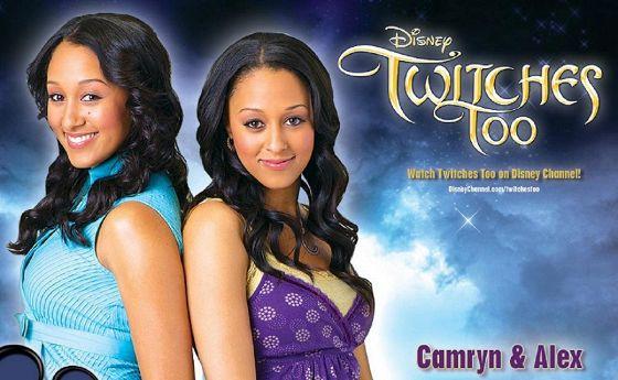 Ведьмы-близняшки-2 (Twitches Too)