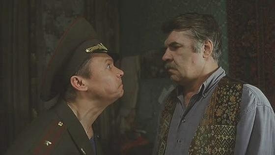Василий Мищенко (Василий Константинович Мищенко)