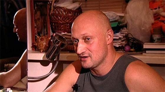 Гоша Куценко. Игра в правду