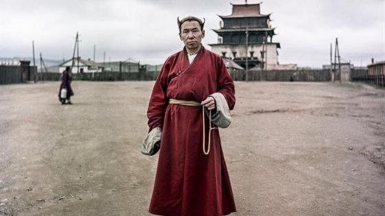 Монголия 1957–1963. Исторические фотографии Лумира Йисла