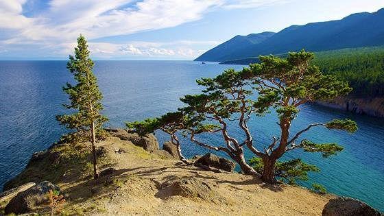 Байкал. Территория жизни
