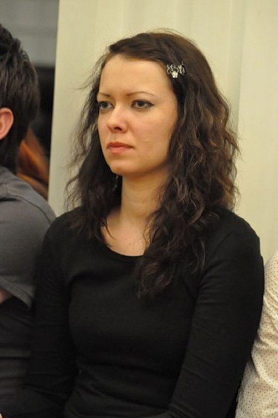 Анастасия Азарченко