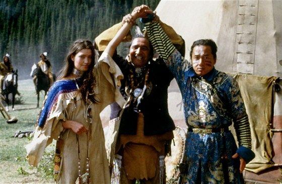 brandon merrill native american