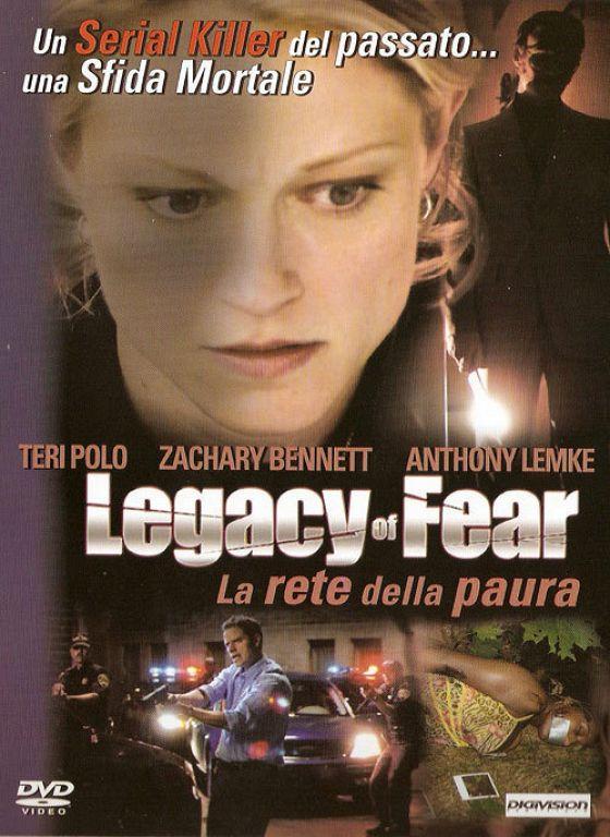 Наследие страха (Legacy of Fear)