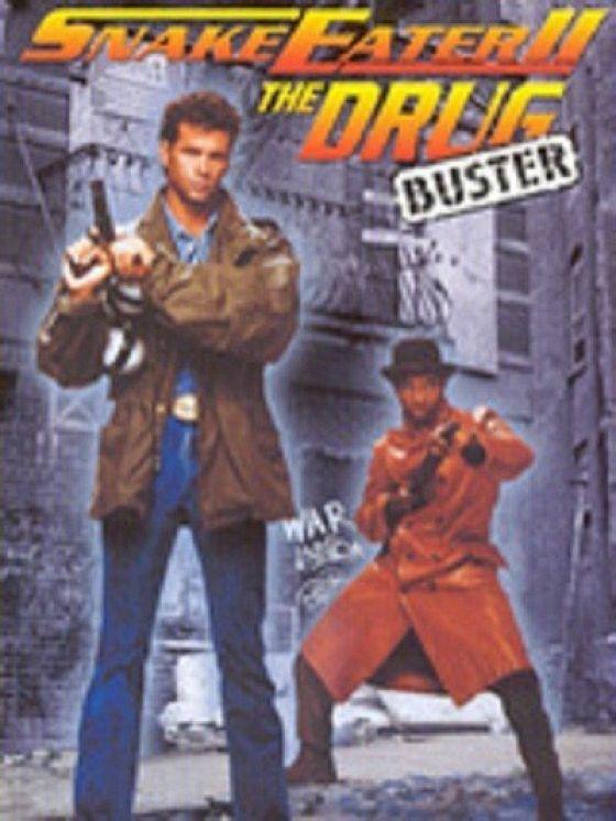 Пожиратель змей-2 (Snake Eater II: The Drug Buster)