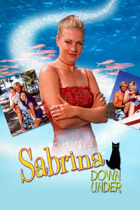 Сабрина под водой (Sabrina, Down Under)