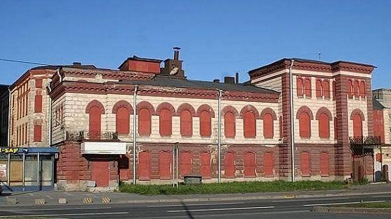 Завод «Людвиг Нобель»