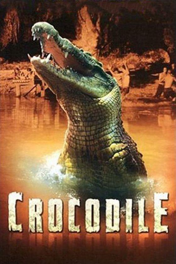 Крокодил (Crocodile)