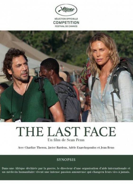 The Last Face (The Last Face)