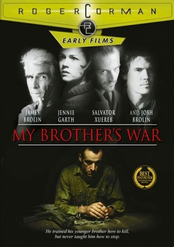 Война моего брата (My Brother's War)