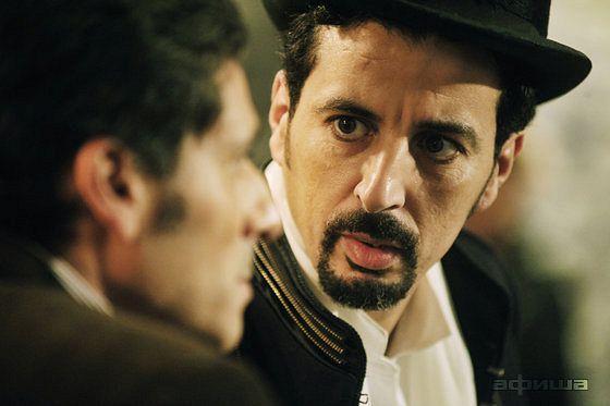 Самир Гесми (Samir Guesmi)