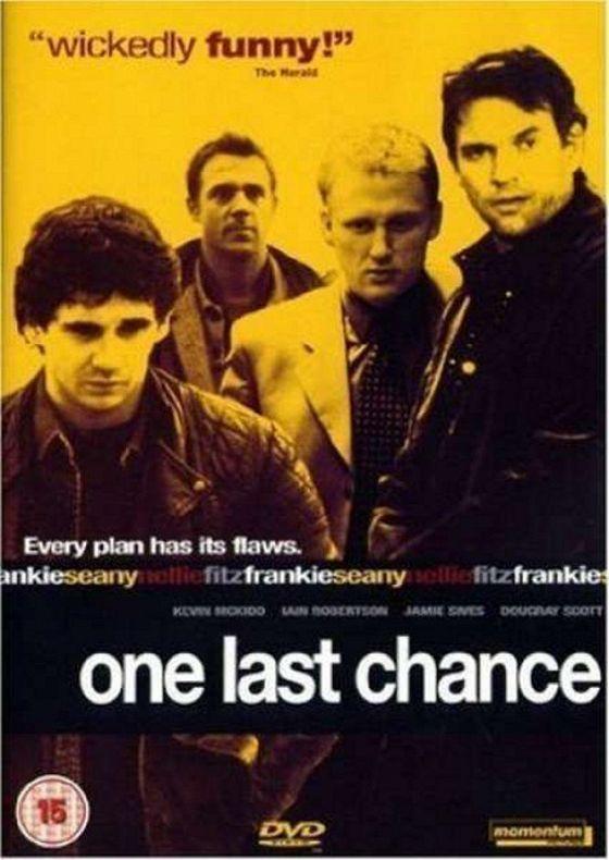 Последний шанс (One Last Chance)