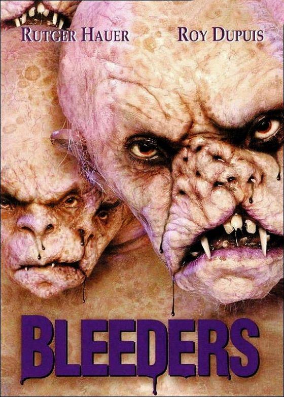Гемоглобин (Bleeders)