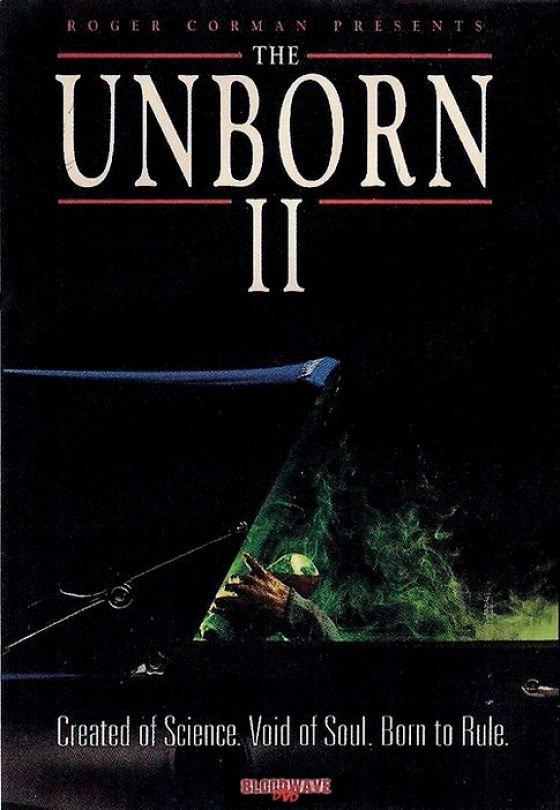 Нерожденный-2 (The Unborn II)
