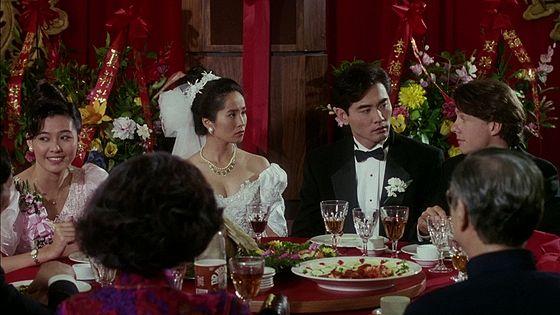 Свадебный банкет (Xi yan)