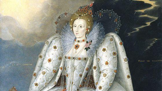 От Елизаветы до Виктории. Английский портрет из собрания Национальной портретной галереи