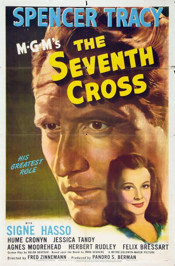 Седьмой крест (The Seventh Cross)