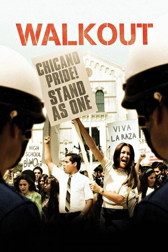 Забастовка (Walkout)