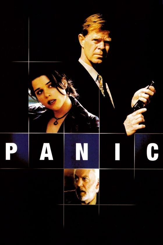 Паника (Panic)