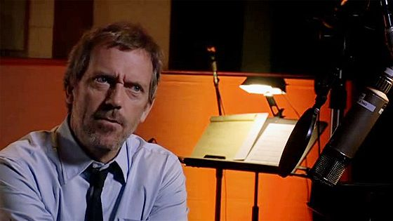 Хью Лори: Вниз по реке (Hugh Laurie: Down By The River)